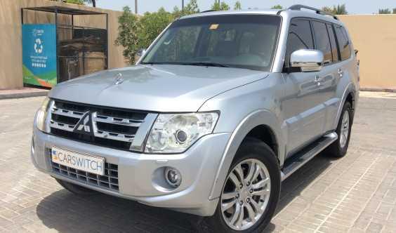 Mitsubishi Pajero For Sale In Dubai New And Used Getthat Com