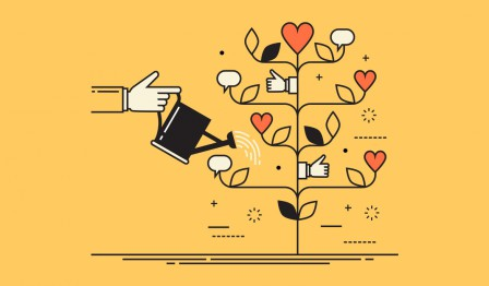 8 ways to grow your personal brand on social media