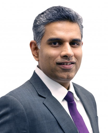 Shajai Jacob, CEO, Anarock Property Consultants