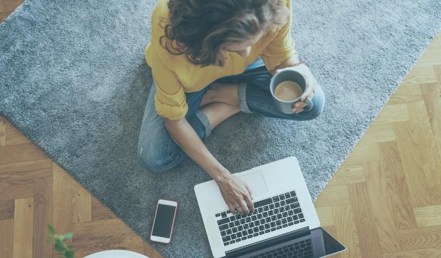 jobseeker remote work tips