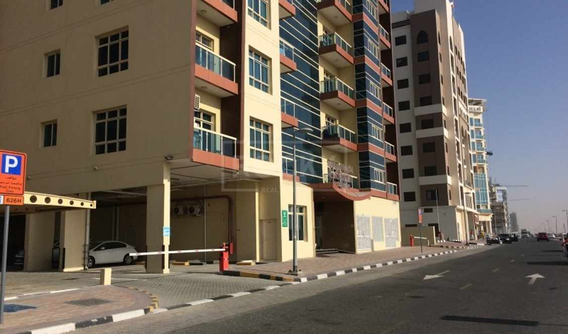 1 Bedroom Apartment With Balcony Dubai Silicon Oasis Properties For Rent Silicon Oasis Dubai
